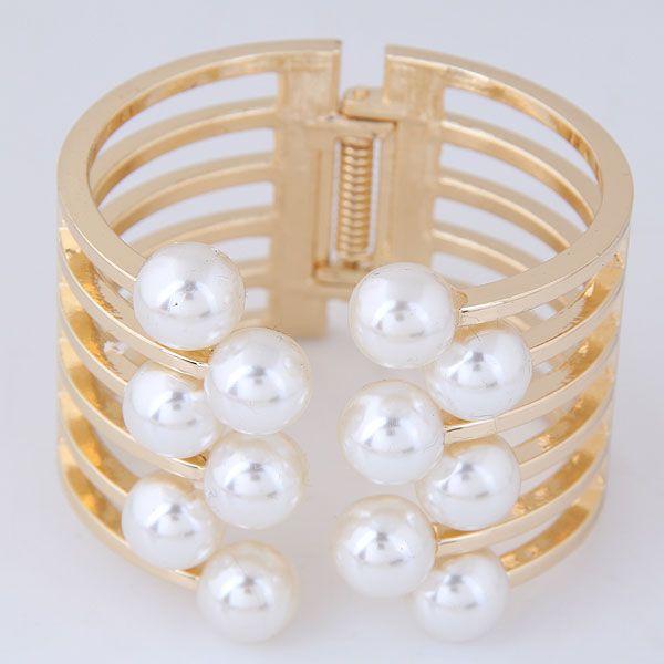 Alloy Bracelets NHNSC10078