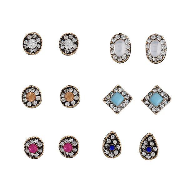 Alloy Fashion Geometric earring NHNZ0339-Alloy