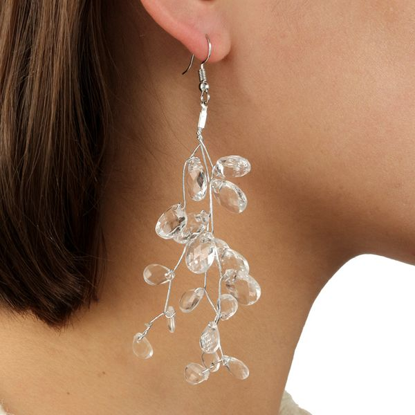 Alloy Vintage  earring NHGY1002-The main color