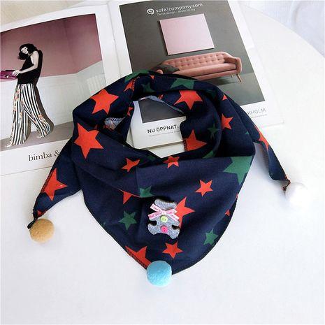 Alloy Korea  scarf  (blue) NHMN0303-blue's discount tags