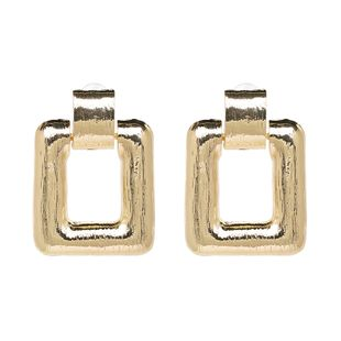 Alloy Fashion Geometric earring  (Alloy) NHJJ5289-Alloy's discount tags