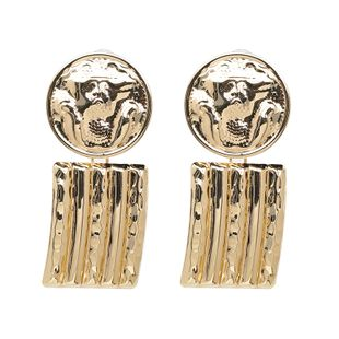 Alloy Fashion Geometric earring  (Alloy) NHJJ5294-Alloy's discount tags