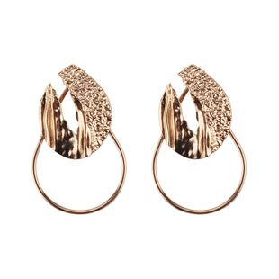 Alloy Fashion Geometric earring  (Alloy) NHJQ10899-Alloy's discount tags