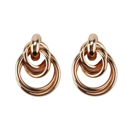 Alloy Fashion Geometric earring  (Alloy) NHJQ10902-Alloy's discount tags