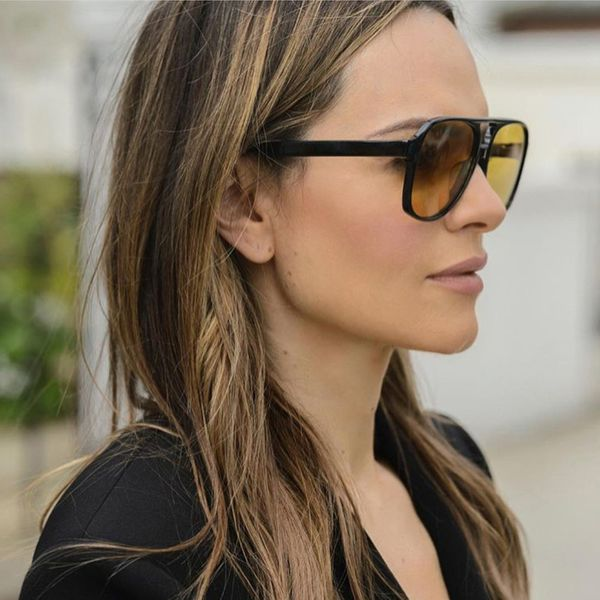 Acrylic Fashion  glasses  (As shown in Figure-c1) NHFY0646-As-shown-in-Figure-c1