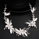 Alloy Simple Geometric Hair accessories  Alloy NHHS0569Alloy