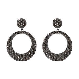 Alloy Fashion Geometric earring  (gray) NHJJ5300-gray's discount tags