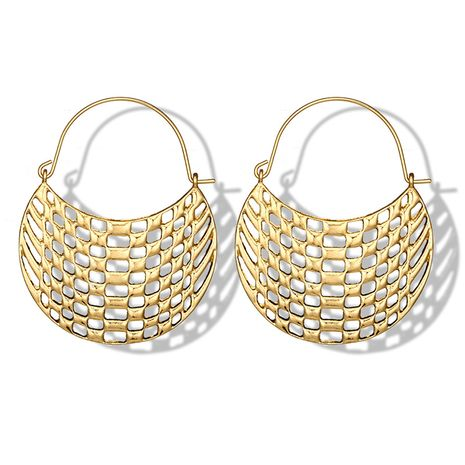 Alloy Fashion  earring  (Alloy) NHGY2735-Alloy's discount tags