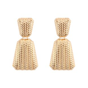 Alloy Fashion Geometric earring  (Alloy) NHJQ10970-Alloy's discount tags