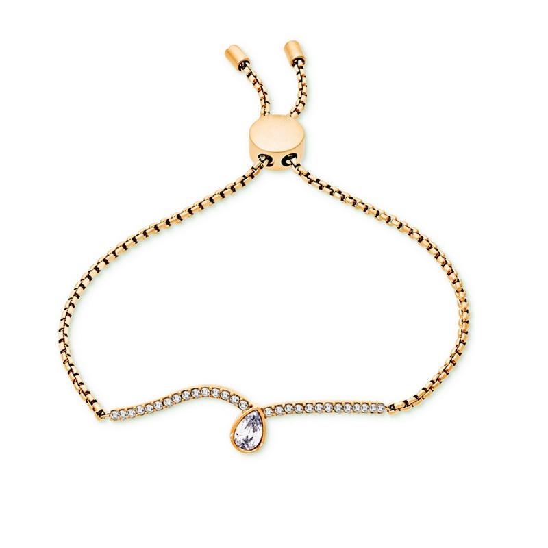 Alloy Fashion Geometric bracelet  (Alloy) NHHN0318-Alloy