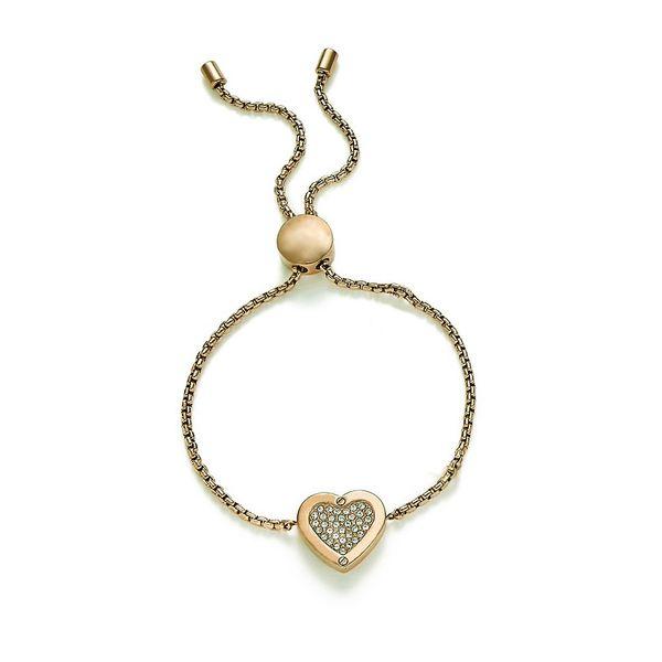 Alloy Fashion Sweetheart bracelet  (Alloy) NHHN0352-Alloy