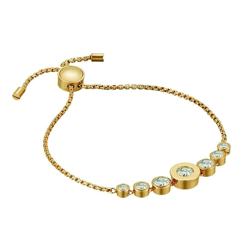 Alloy Fashion Geometric bracelet  (Alloy) NHHN0354-Alloy