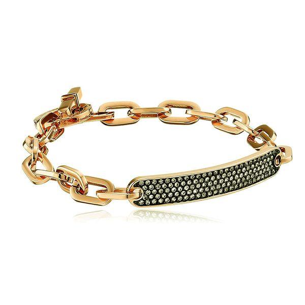 Alloy Fashion Geometric bracelet  (Alloy) NHHN0355-Alloy