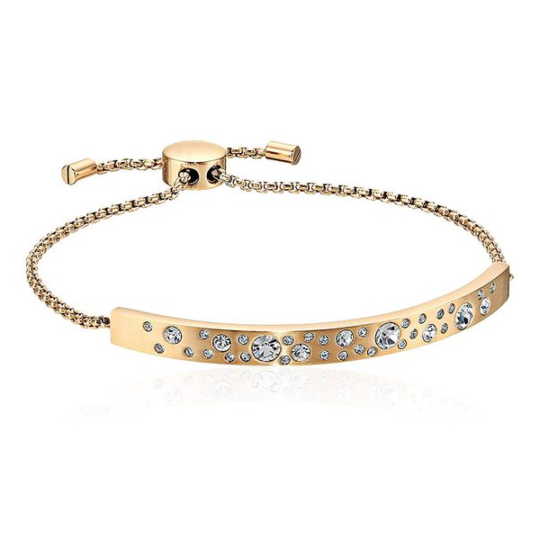 Alloy Fashion Geometric bracelet  (Alloy) NHHN0360-Alloy