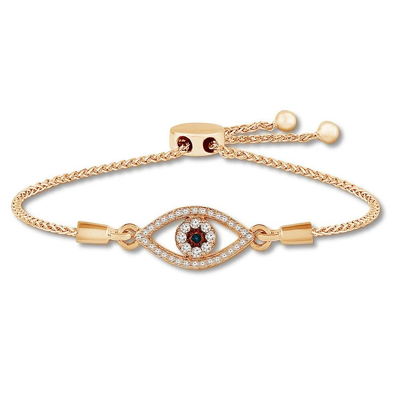 Alloy Fashion Animal bracelet  (Alloy) NHHN0361-Alloy