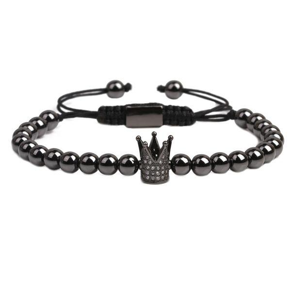Alloy Fashion bolso cesta bracelet  (black) NHYL0385-black