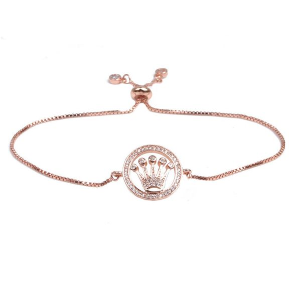 Copper Fashion Geometric bracelet  (Gun black) NHYL0394-Gun-black