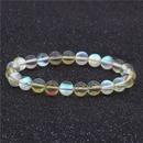 Alloy Fashion Geometric bracelet  white NHYL0334white
