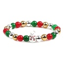 Alloy Fashion Geometric bracelet  Christmas tree NHYL0364Christmastree