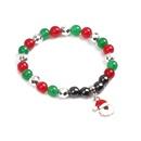 Alloy Fashion Geometric bracelet  Alloy christmas tree NHYL0367Alloychristmastree