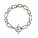 Alloy Fashion Geometric bracelet  Alloy NHHN0359Alloy