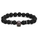 Alloy Fashion Geometric bracelet  black NHYL0378black
