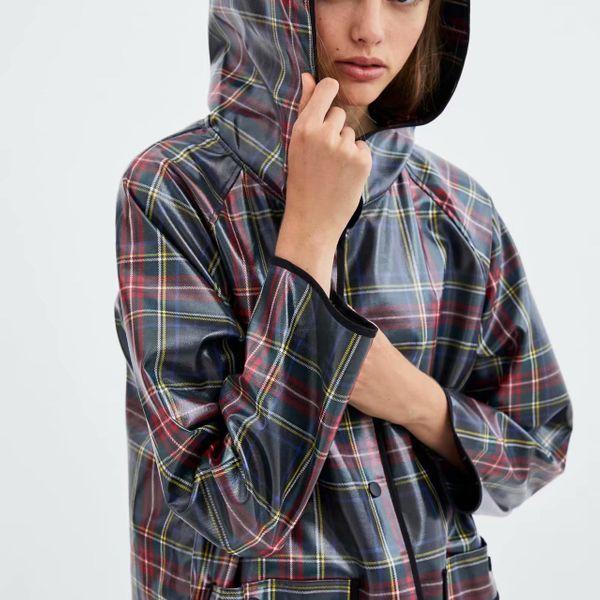 Polyester Fashion  coat  (Picture color - L) NHAM6722-Picture-color-L