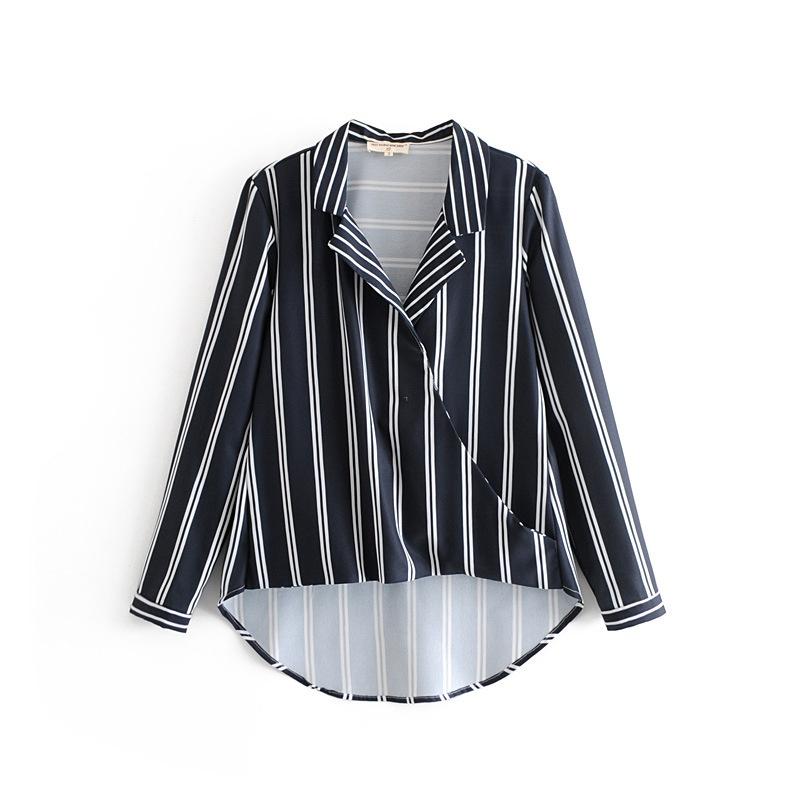 Chiffon Fashion  coat  (Light-L) NHAM6725-Light-L