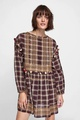 Cotton Fashion  skirt  (Picture color - L) NHAM6659-Picture-color-L