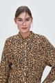 Chiffon Fashion  coat  (Picture color - L) NHAM6699-Picture-color-L