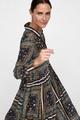 Chiffon Fashion  skirt  (Picture color - L) NHAM6710-Picture-color-L