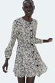 Polyester Fashion  skirt  (Picture color - L) NHAM6852-Picture-color-L