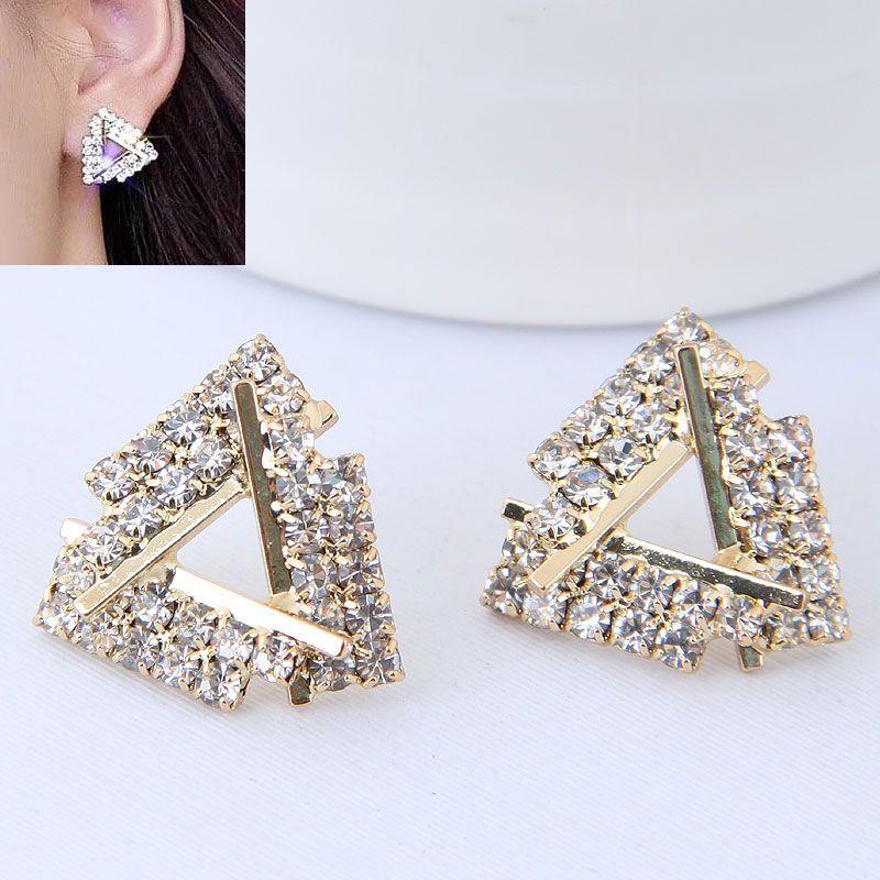 Alloy Korea earring NHNSC14207