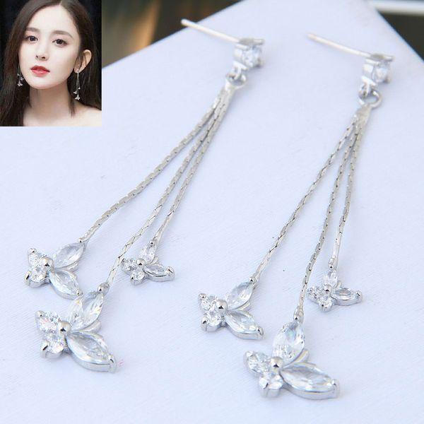 Copper Korea earring NHNSC14219