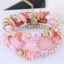 Alloy Fashion Bracelet NHNSC14188