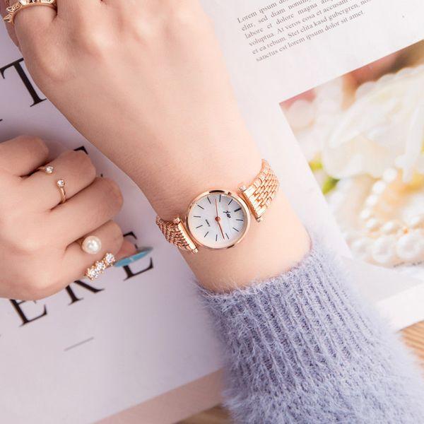 Alloy Fashion  bracelet  (Rose alloy) NHSY1716-Rose-alloy