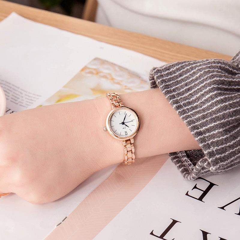 Alloy Fashion  bracelet  (Rose alloy) NHSY1717-Rose-alloy