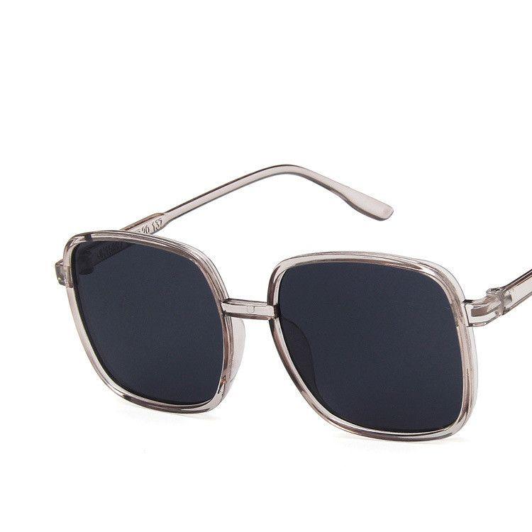 Plastic Simple  glasses  C1 NHKD0522C1