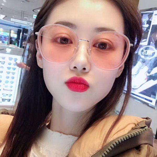 Plastic Simple  glasses  (C1) NHKD0523-C1