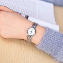Alloy Fashion  Ladies watch  Rose alloy NHSY1722Rosealloy