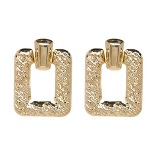 Alloy Fashion Geometric earring  (Alloy) NHJJ5324-Alloy's discount tags