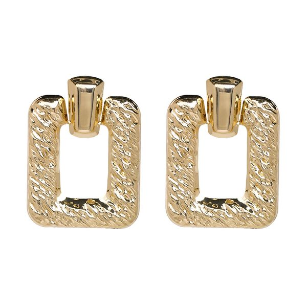 Alloy Fashion Geometric earring  (Alloy) NHJJ5324-Alloy