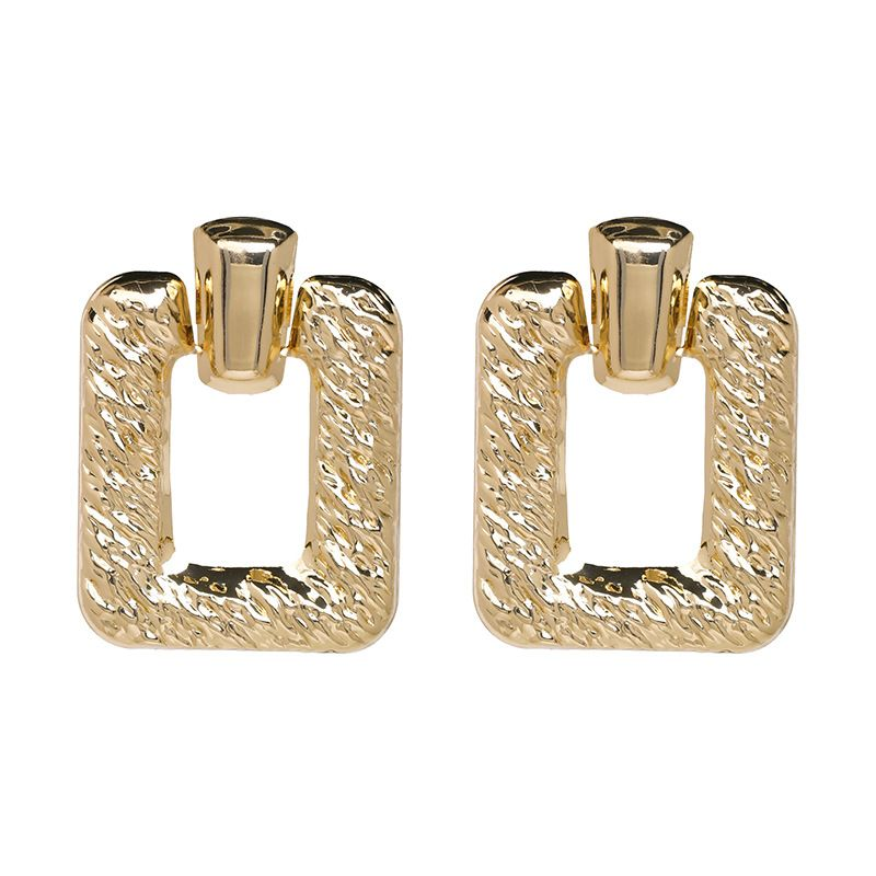 Alloy Fashion Geometric earring  (Alloy) NHJJ5324-Alloy