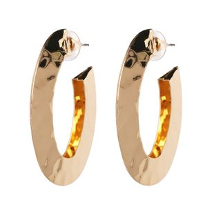 Alloy Fashion Geometric earring  (Alloy) NHJJ5330-Alloy's discount tags