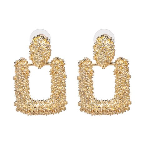 Alloy Fashion Geometric earring  (Alloy) NHJJ5331-Alloy's discount tags