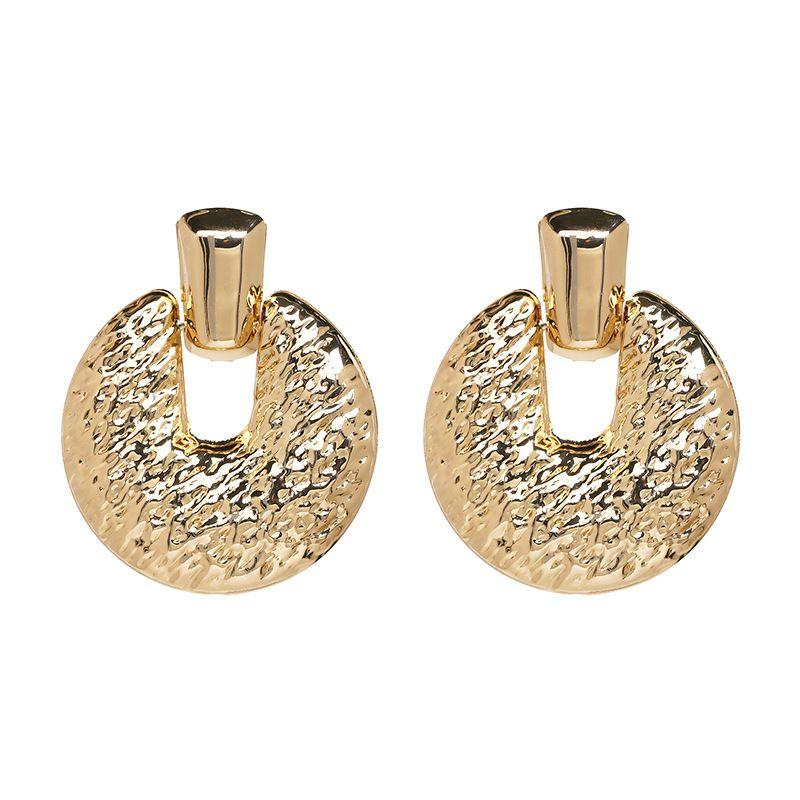 Alloy Fashion Geometric earring  (Alloy) NHJJ5332-Alloy