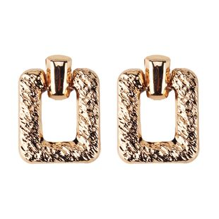 Alloy Fashion Geometric earring  (Alloy) NHJQ10975-Alloy's discount tags