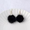 Alloy Fashion Geometric earring  white NHIM1465white