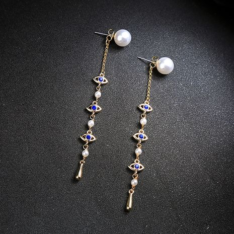 Alloy Fashion Animal earring  (Photo Color) NHQD5842-Photo-Color's discount tags