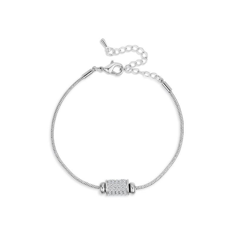 Alloy Fashion Geometric bracelet  61186380 NHXS210861186380